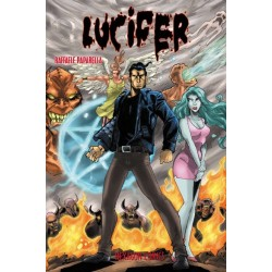 Lucifer/Boyday/Face d'Ange