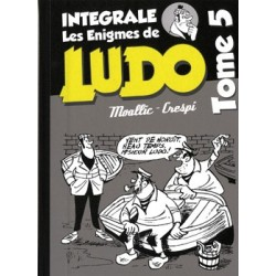 Les énigmes de Ludo -...