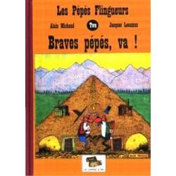 Les Pépés Flingueurs – Two...