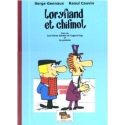 Loryfiand et Chifmol -...
