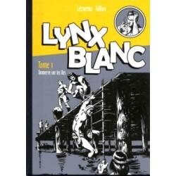 Lynx Blanc – Tome 1 :...