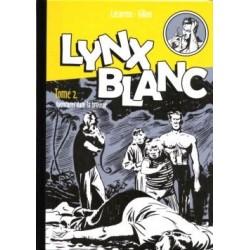 Lynx Blanc – Tome 2 :...