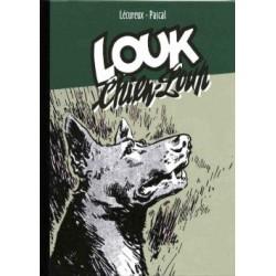 Louk chien loup - Tome 1