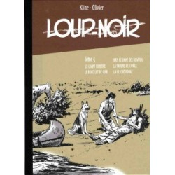 Loup Noir - Tome 05