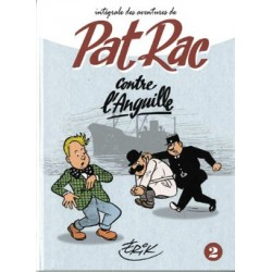 Pat Rac  - tome 2 : Contre...