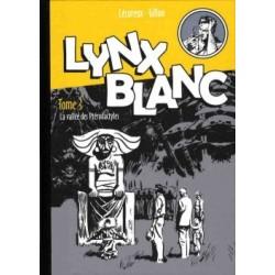Lynx Blanc – Tome 3 : La...