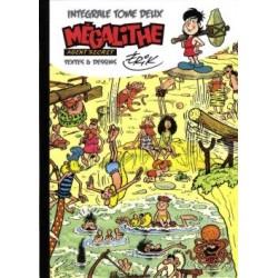 Mégalithe – Intégrale tome 2