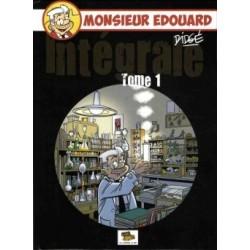 Monsieur Edouard -...
