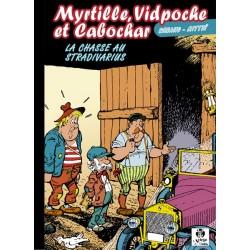 Myrtille, Vidpoche et...