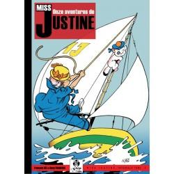 Miss Justine – Intégrale...