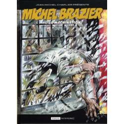 Michel Brazier -  1 : La...