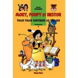 Moky, Poupy et Nestor - 21...