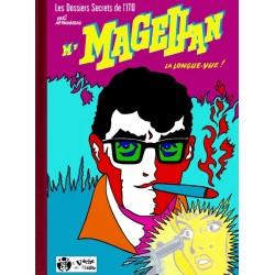 Mr Magellan – 6 : La longue...