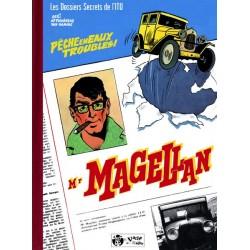 Mr Magellan – 7 : Pêche en...