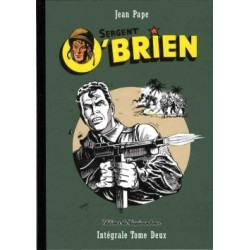 Sergent O'Brien – Intégrale...