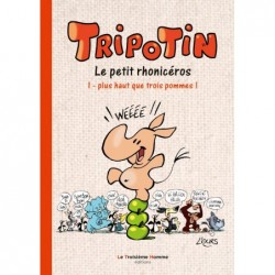Tripotin Le petit...