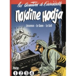 Nasdine Hodja – Poche 1, 2,...