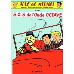 Nic et Mino - Tome 01 :...