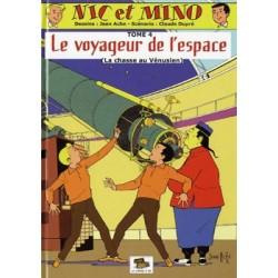 Nic et Mino – Tome 04 : Le...