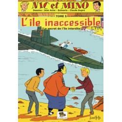 Nic et Mino – Tome 05 :...