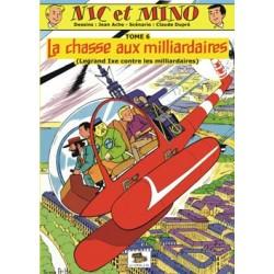 Nic et Mino – Tome 06 : La...