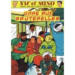 Nic et Mino – Tome 07 :...