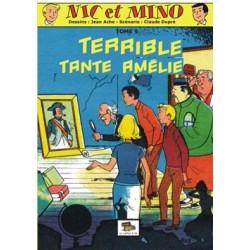 Nic et Mino – Tome 09 :...