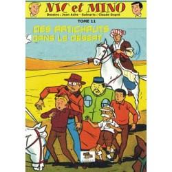 Nic et Mino – Tome  11 :...
