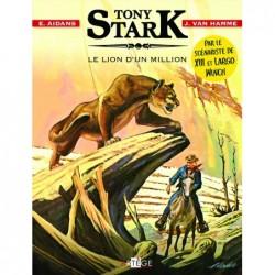 Tony Stark – Le lion d'un...