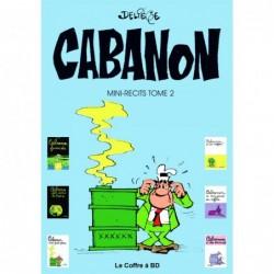 Cabanon - Mini-récits tome 2