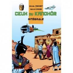 Ceux du Khandôr – Intégrale
