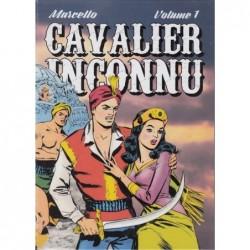 Cavalier inconnu – Volume 1