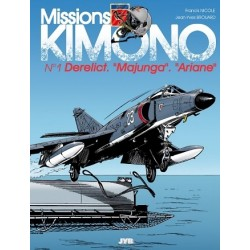 Missions Kimono – 01 :...