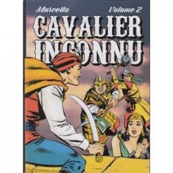 Cavalier inconnu – Volume 2