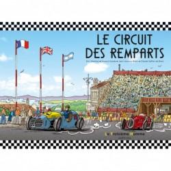 Le Circuit des Remparts