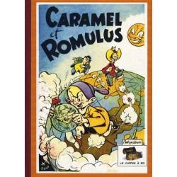 Caramel et Romulus –...