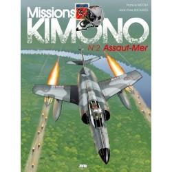 Missions Kimono – 02 :...