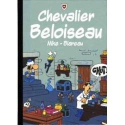Chevalier Beloiseau 2