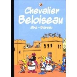Chevalier Beloiseau 3