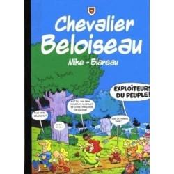 Chevalier Beloiseau 4
