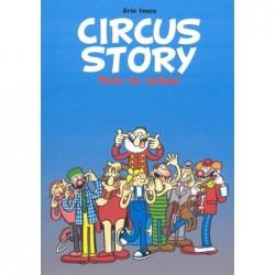 Circus Story - 2 : Tous en...