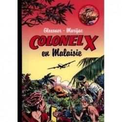 Colonel X - 1 : Colonel X...