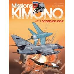Missions Kimono – 03 :...