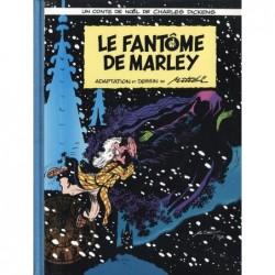 Le fantôme de Marley (Un...