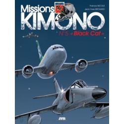 Missions Kimono – 05 :...
