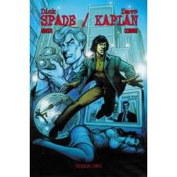 Dick Spade / Dave Kaplan