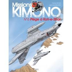Missions Kimono – 06 :...