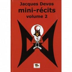 Jacques Devos - Mini-récits...