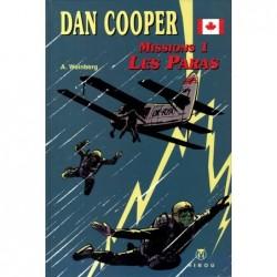 Dan Cooper - Mission 1 :...