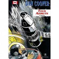 Dan Cooper - Hors-série 4 :...